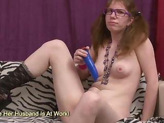 Naff nerd but sexy as fuck