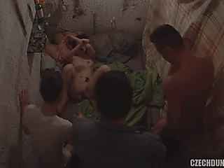 Group sex three