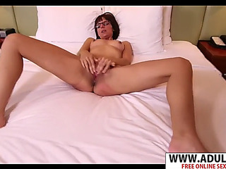 Pleasing stepmom darcy craves to fuck hard her bud