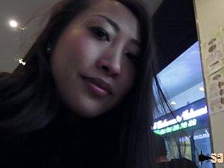 Bao Tran, bombe vietnamienne spécialiste de l'anal - Sodomie a Repetition