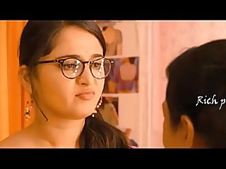 Anushka shetty blouse removed by tailor HD