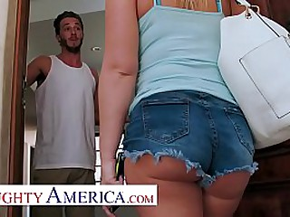 Watch Bailey Brooke and Lucas Frost HD video in My Sister's Hot Friend